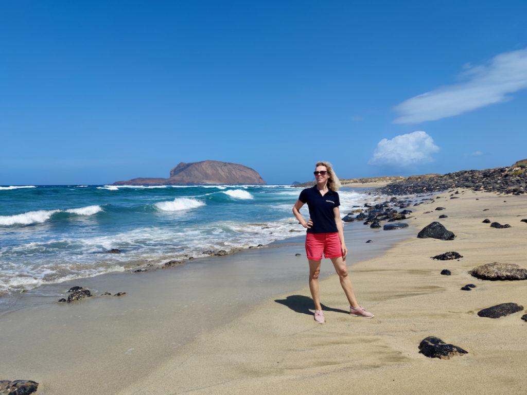Playa Bajo del Ganado