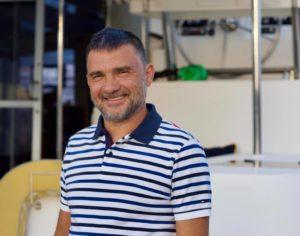 капитан Марат Насыров