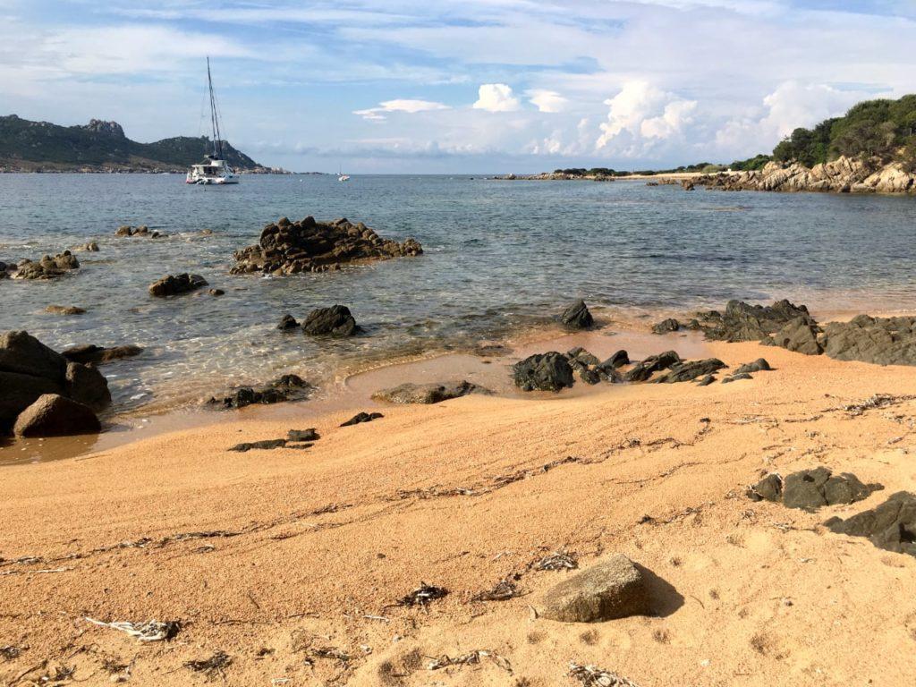 tizzano corse корсика пляж мана мана