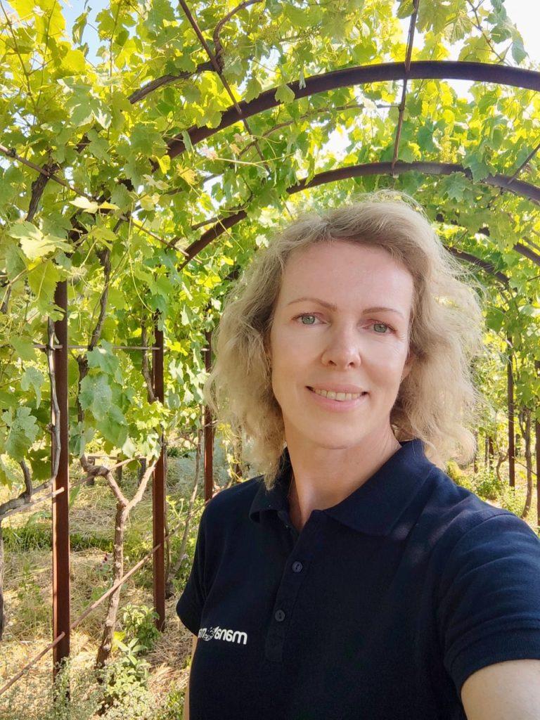 виноград шато малерб прованс