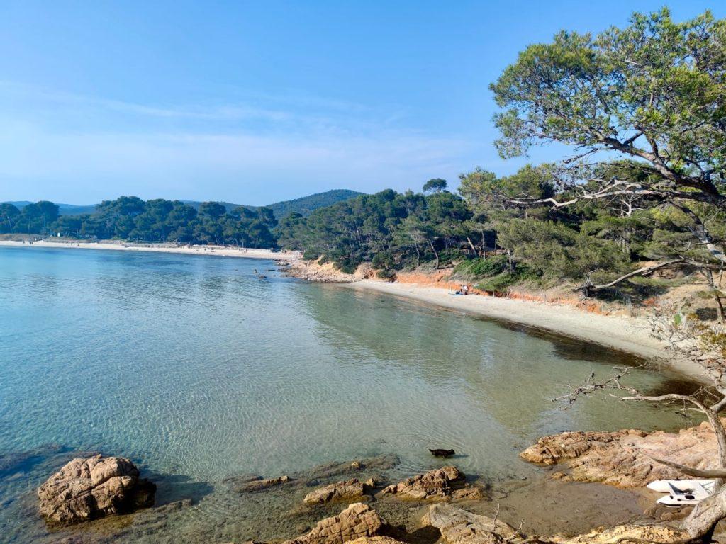 пляж l'Estagnol