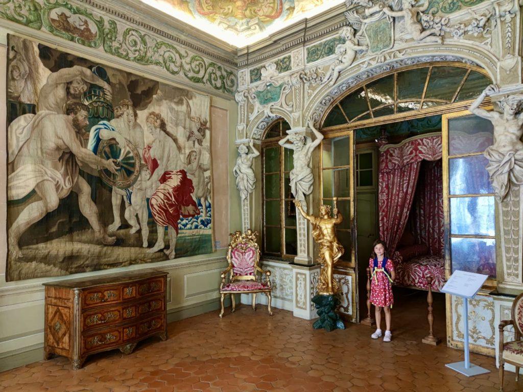 Музей Ласкари Ницца